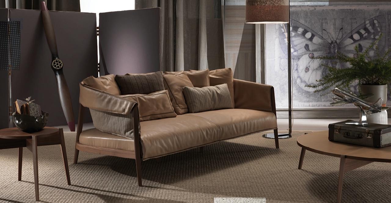 Burton-Sofa