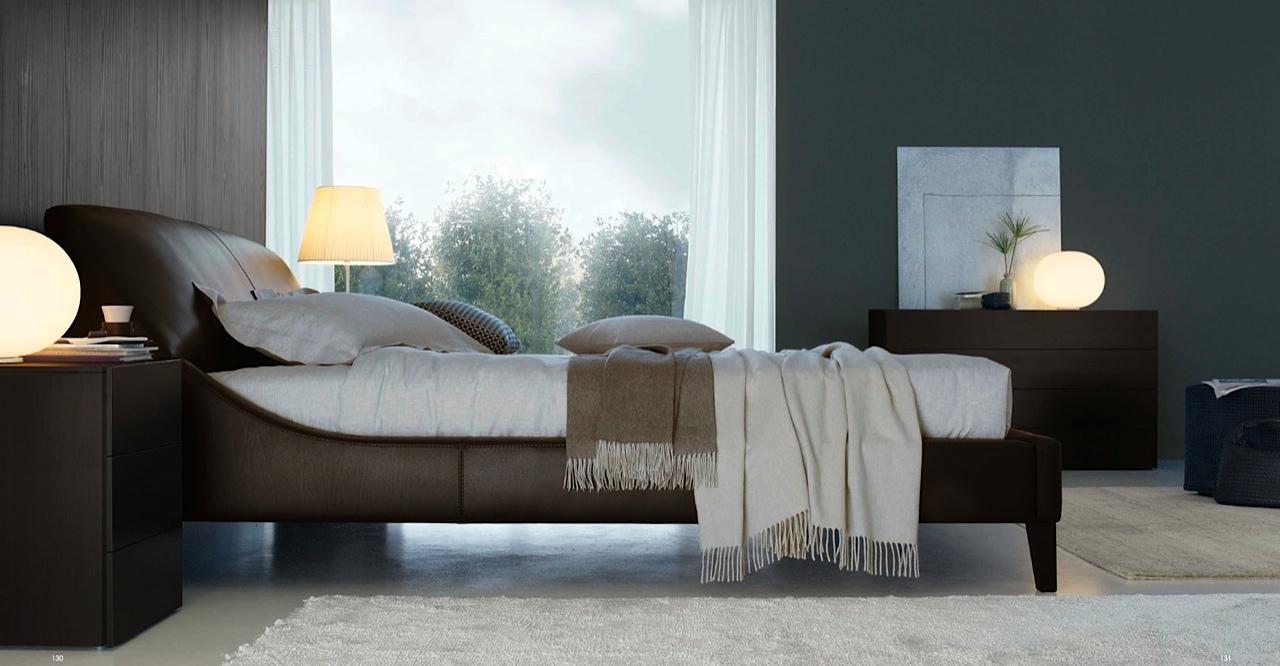 Elysee-bed