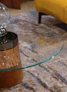 glass-cocktail-table-brass-base